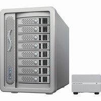 Fusion DX800RAID with Thunderbolt 2 Controller-24TB |FUS-DX8SRT2-24TB|