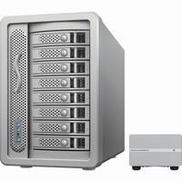 Fusion DX800RAID with Thunderbolt 2 Controller-32TB |FUS-DX8SRT2-32TB|