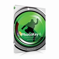 FX Home PhotoKey 6 Educational Version