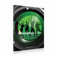 FxHome PhotoKey 6 Pro Educational Version