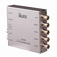 iKAN 1:6 3G-SDI Distribution Amp