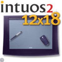 WACOM INTUOS2 12X18 USB TABLET