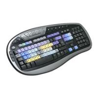 Logic Keyboard | Canopus Edius 2.0 | LKBU-EDIUS-CHMU-US