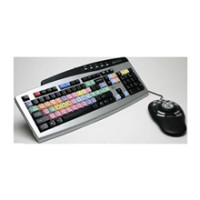 Logic Keyboard | Classic Keyboard for Adobe Premiere Pro CS3 for Windows | LKBU-PPRO3-CHPCC-US