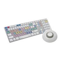 Logic Keyboard | Advance Adobe Premiere Pro CS4 for Mac | LKBU-PPRO4-AM89-US
