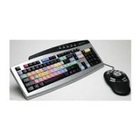 Logic Keyboard | Classic Keyboard for Premiere Pro CS3 for Windows | LKBU-PPRO4-CHPCC-US