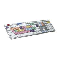 Logic Keyboard | Adobe Premiere Pro CS4 for Mac | LKBU-PPRO4-M89-US