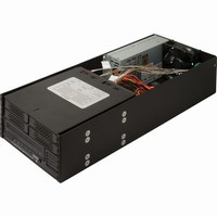 Mobile Rack Kit (Data Archiving & Storage Edition) |MR-LTO-X4SSD|