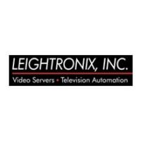 Leightronix Rack Mount for MINI-T-NET (2 RU, 19.0