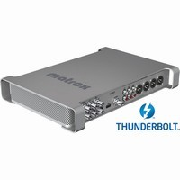 Matrox MXO2 with MAX (Thunderbolt)