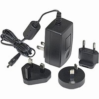 Sonnet | World Travel Power Adapter (12V, 1.25A) for Fusion F2, FW800-E34 & FWUSB2-E34 | PWR-UAC-12V