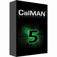 SpectraCal CalMAN 5 Enthusiast Display Calibration Software (Download)