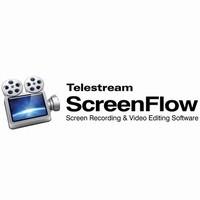 Telestream ScreenFlow 4.0 Upgrade