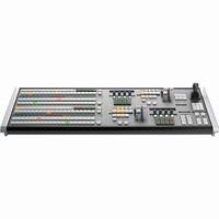 BlackMagic Design ATEM 2 M/E Broadcast Panel |SWPANEL2ME|