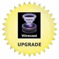Telestream Wirecast Pro 5 Upgrade from Wirecast Pro 1.x-4.x (Mac)
