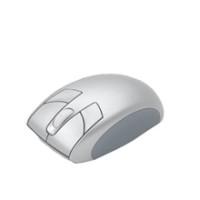 Wacom | Intuos2 Platinum 2D Mouse