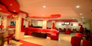 The Red Karpet
