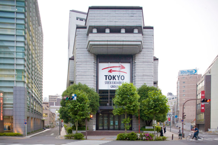 When does tokyo forex open