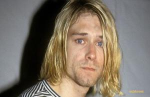 Kabar: Kurt Cobain Antara Kucing Sampai Sepatu Converse