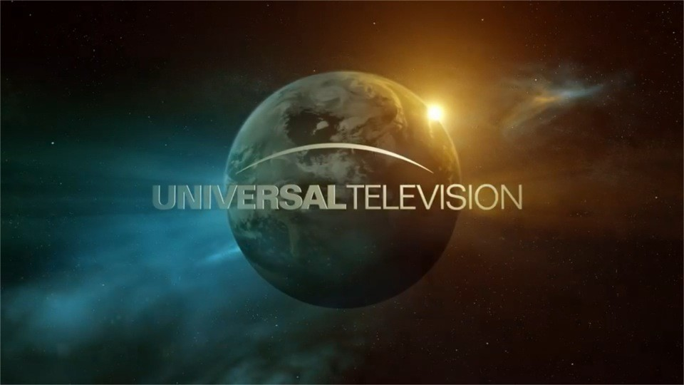 Universal Television Identity Imaginary Forces