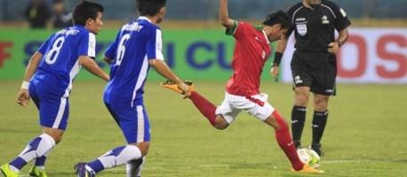 Berita Hot: Main Lawan Laos Evan Dimas Langsung Cetak Gol