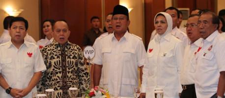 Berita Hot: Setya Novanto Cs Jadi Pimpinan DPR PDIP Kalah 2-0