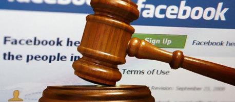 Tekno: Facebook Digugat Gara-gara Sadap Data Pribadi