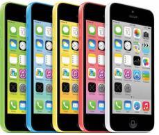 Kurang Laku, Harga iPhone 5C Dipangkas