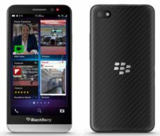 Menjajal Z30, Phablet Pertama BlackBerry
