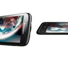 Harga Lenovo A369i Dual-On SIM – 4 GB – Hitam