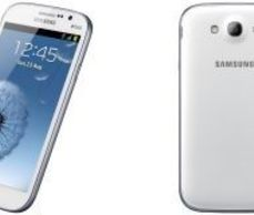 Harga Samsung Galaxy Grand i9082 – 8 GB – Putih