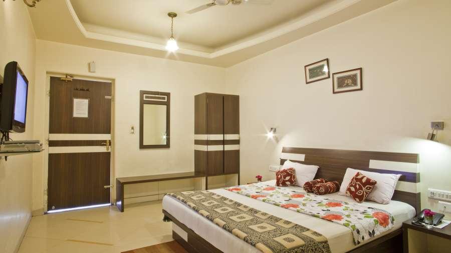 Hotel Ruby  Jaipur RoyalDeluxe3