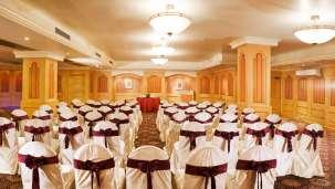 VITS Hotel, Mumbai Maharashtra Sapphire Hall VITS Hotel Mumbai