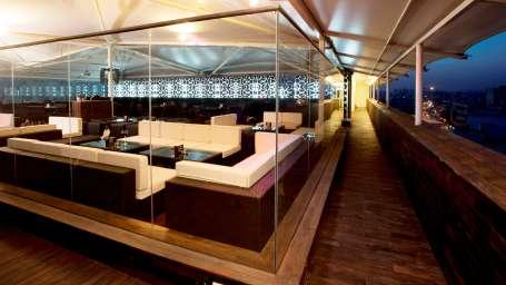 Springs Hotel & Spa, Bangalore Bengaluru Beetle Juice Bar Springs Hotel Spa