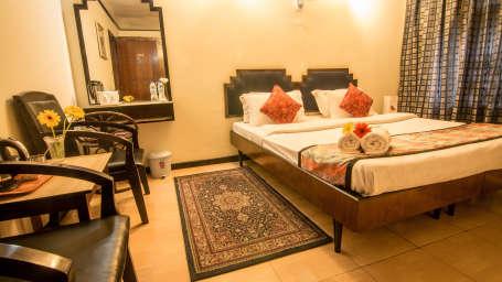 Central Hotel, Gangtok Gangtok rooms central hotel gangtok 10