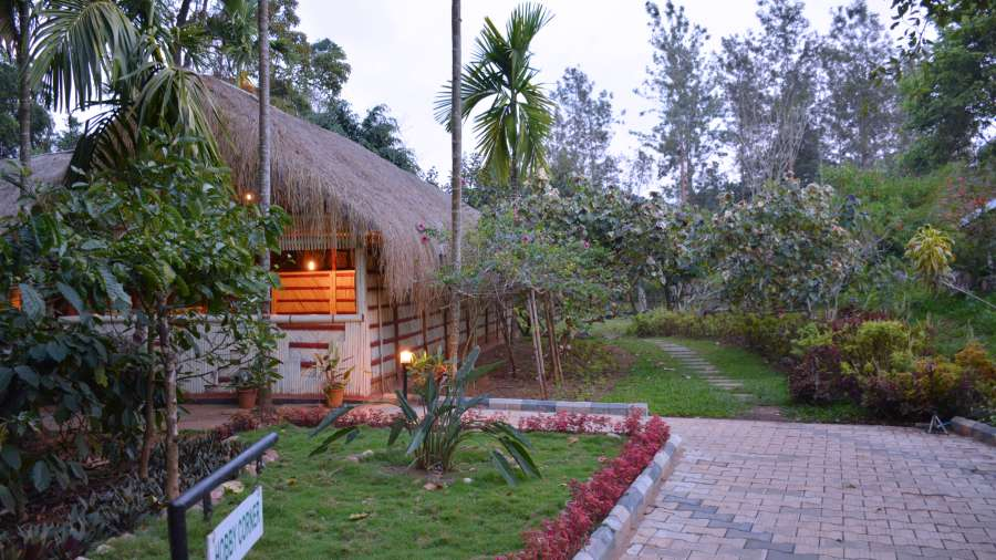 Kadkani Riverside Resorts, Coorg Coorg Activity Area Kadkani Riverside Resort Coorg