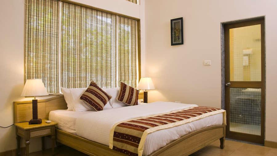 Ocean Palms Goa Palm Room 1 Ocean Palms Hotel Goa