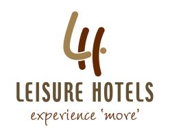 Leisure Hotels  Leisure Hotels Uttarakhand Logo2