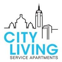 City Living Apartments Bengaluru logo City Living Apartments Bangalore