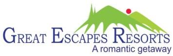 Great Escapes Resort, Munnar Munnar Logo Great Escapes Resort Munnar