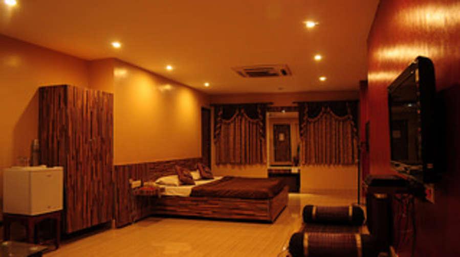 Hotel Udipi Home, Egmore, Chennai Egmore Hotel Room at Udipi Home 3