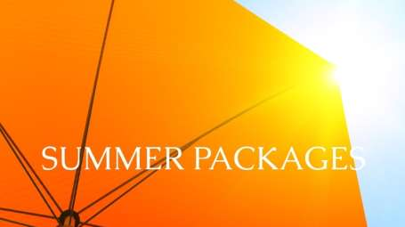 Aloha On the Ganges Rishikesh Summer package rates