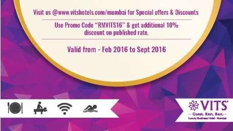 VITS Hotel, Mumbai Mumbai opt 3 reworked  13 april  Update
