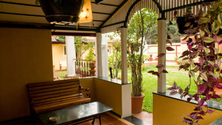 Hotel Casa Cottage, Bangalore Bangalore Casa Cottage - Hotel in Bangalore - Centrally Located - Bed and Breakfast - Heritage Hotel- Quiet Hotel Bangalore - Richmond Town - 26