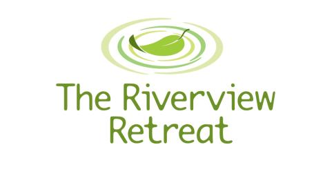 The River View Retreat - Corbett Resort Corbett Riverview Retreat Logo