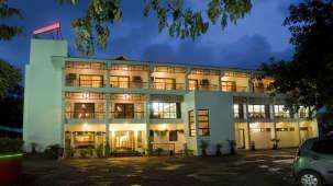 Lotus Resorts and Hotels  Exterior Veiw 1 of Lotus Silvassa Resort in Silvassa