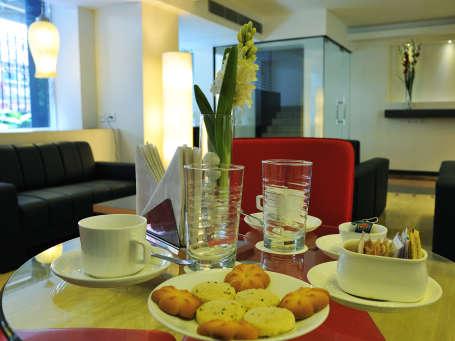 Hotel Niharika, Kolkata Kolkata Cafe Hotel Niharika Kolkata