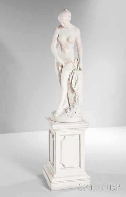 After Etienne-Maurice Falconet (French, 1716-1791) (Lot 568, Estimate: $3,000-5,000)