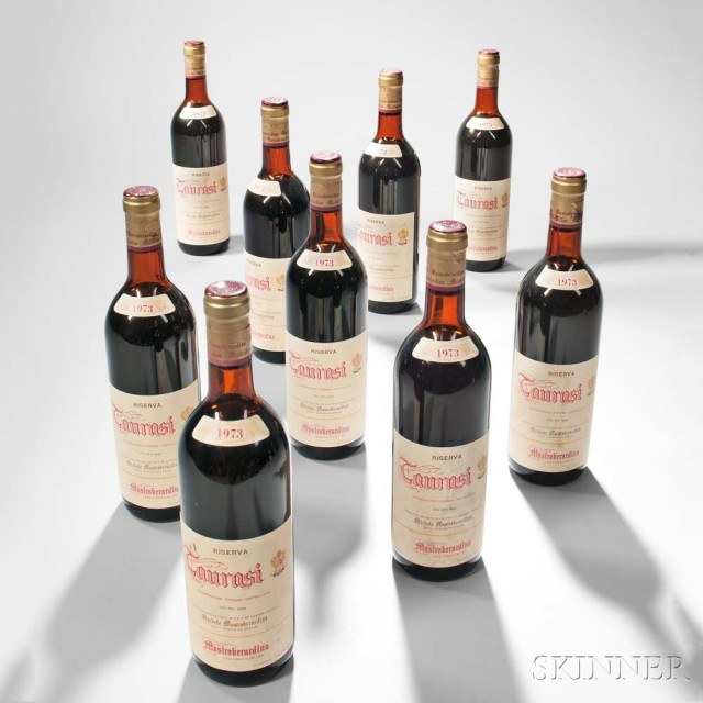 Pierre Bouree Clos Vougeot 1985 (Lot 57, Estimate: $600-900)