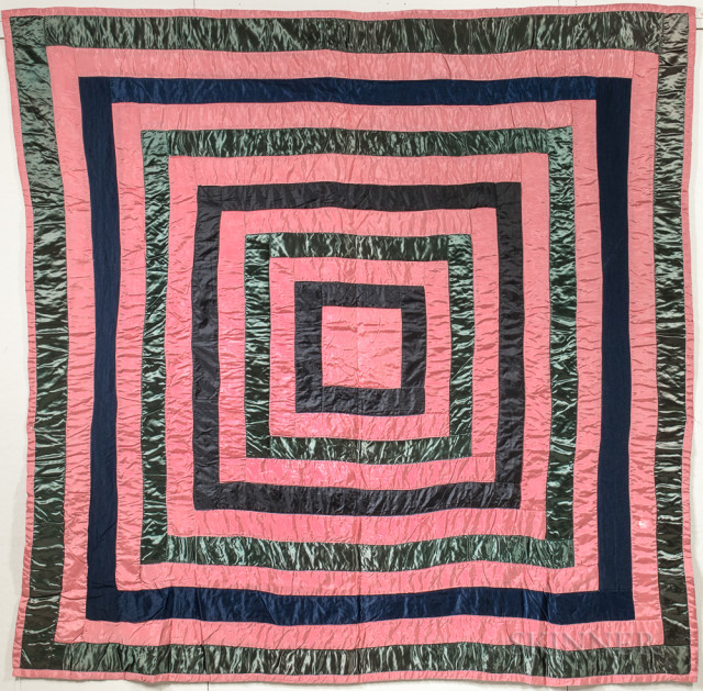 Gee's Bend Quilt (Lot 1001)